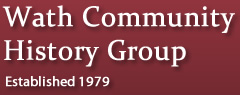 Wath Community History Group